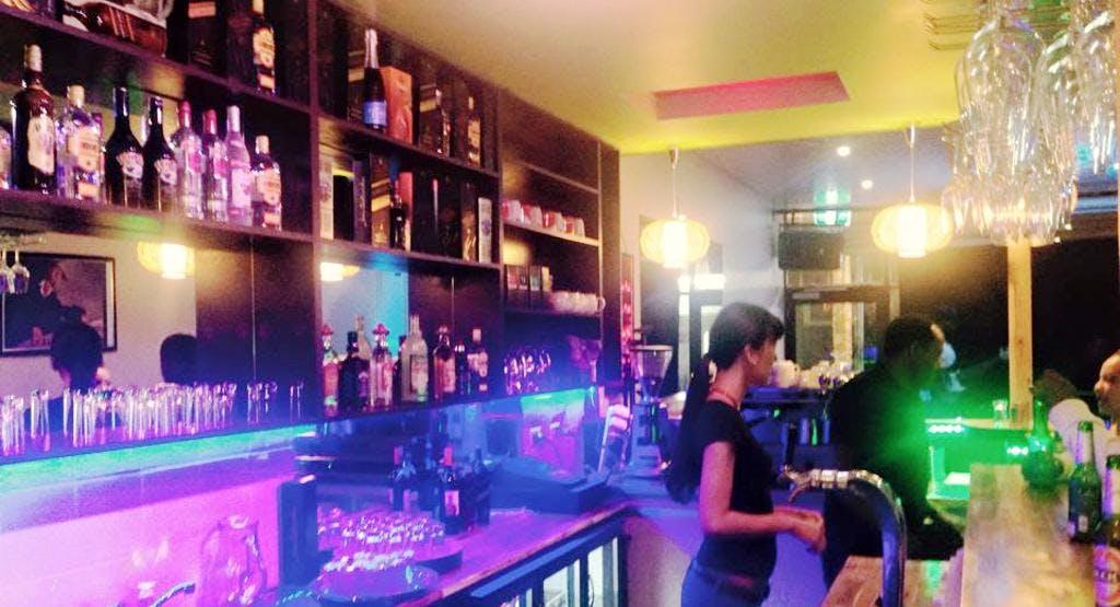 Jambo Bar & Cafe Melbourne image 1