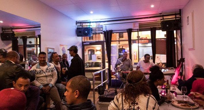 Jambo Bar & Cafe Melbourne image 2