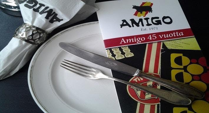 Ravintola Amigo