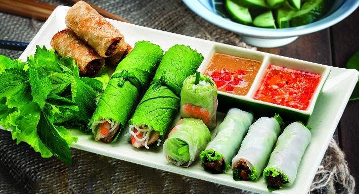 Wrap & Roll - Orchard Singapore image 5