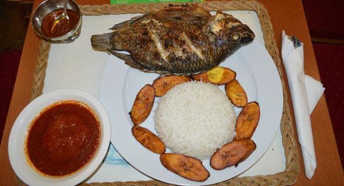Alino African Bar & Restaurant