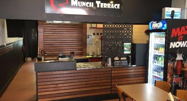 Munch Terrace