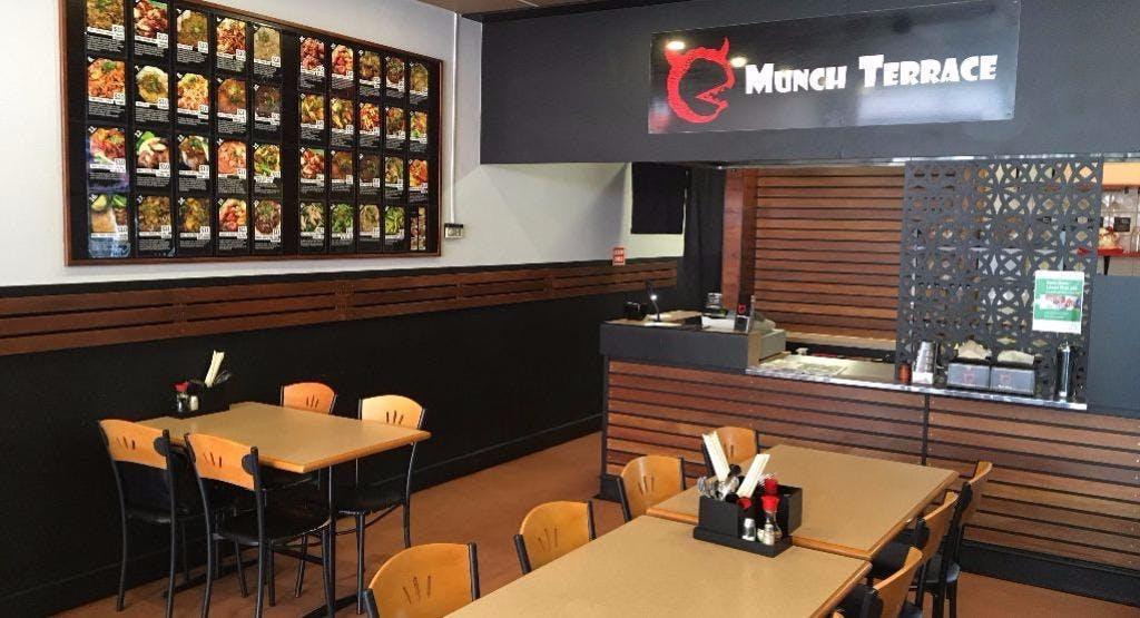Munch Terrace Perth image 1