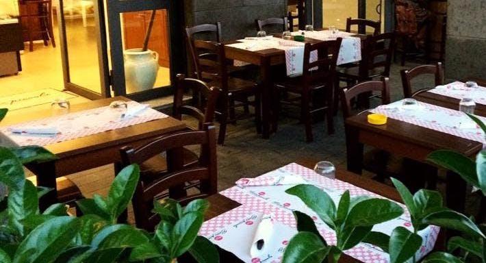 Botte Piccola Grandi Sapori Cava de' Tirreni image 1