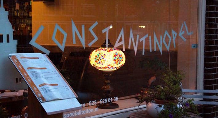 Restaurant Constantinopel Haarlem image 2