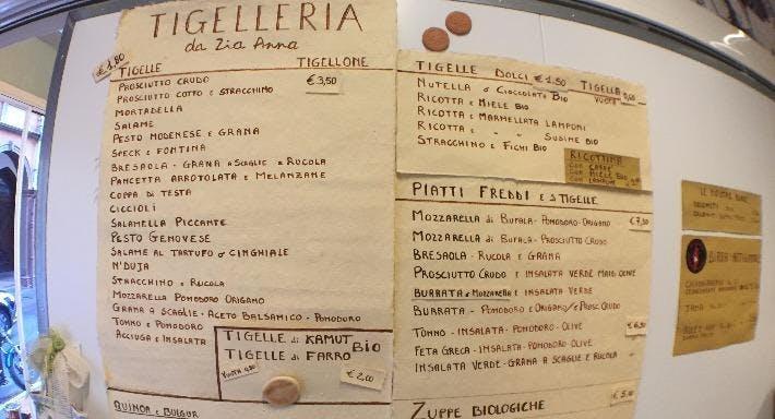 Tigelleria da Zia Anna Bologna image 2