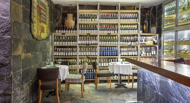 Sensus Wine Boutique Galata