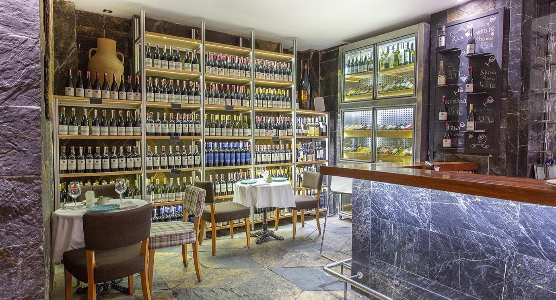 Photo of restaurant Sensus Wine Boutique Galata in Beyoğlu, Istanbul