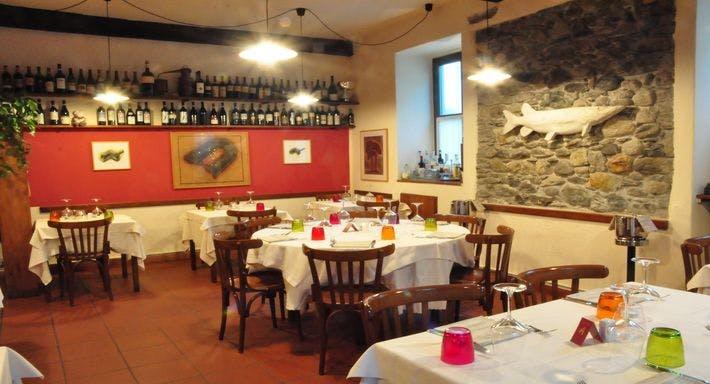 Osteria Dell'Angolo Verbania image 2