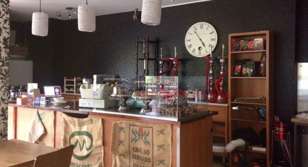 Paradiso Cafe Restaurant Sydney image 1