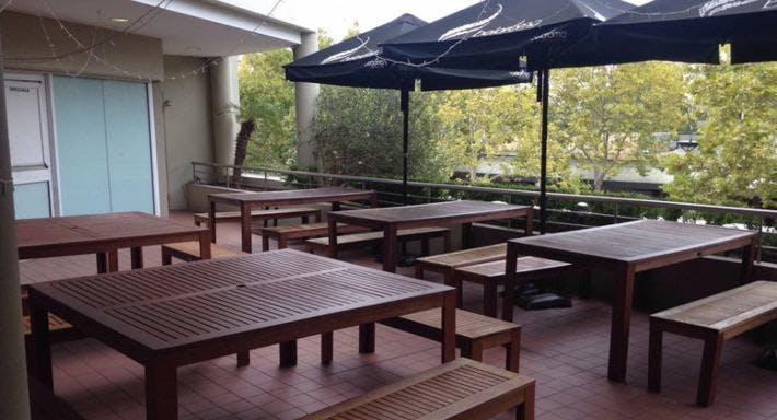 Paradiso Cafe Restaurant Sydney image 3