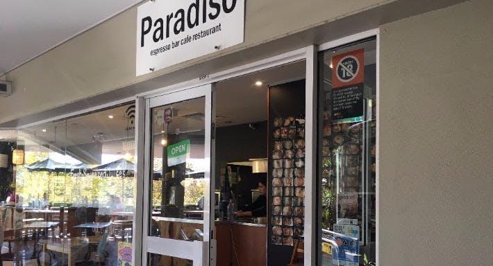 Paradiso Cafe Restaurant