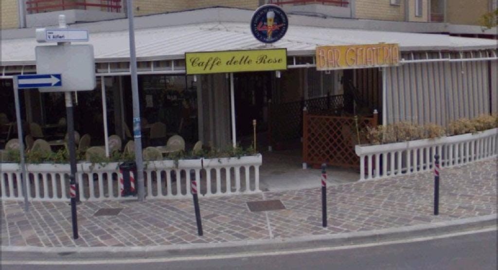 Ristorante pizzeria caffè delle rose Ravenna image 1