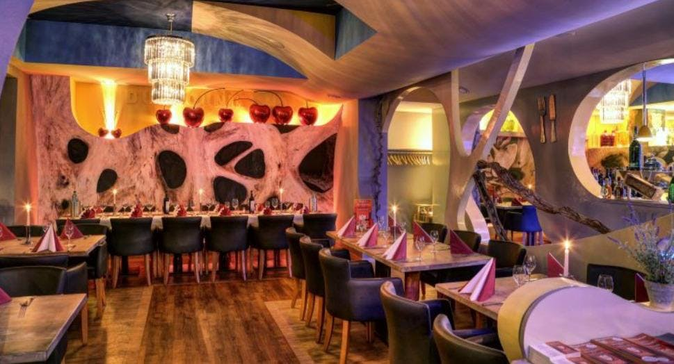 Tunici Restaurants Barmbek Nord Hamburg image 1