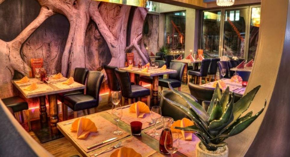 Tunici Restaurants Barmbek Nord