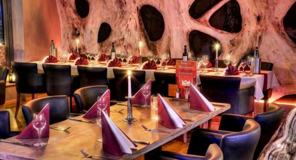 Tunici Restaurants Barmbek Nord Hamburg image 2