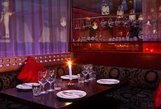 Marooush Bar & Lounge