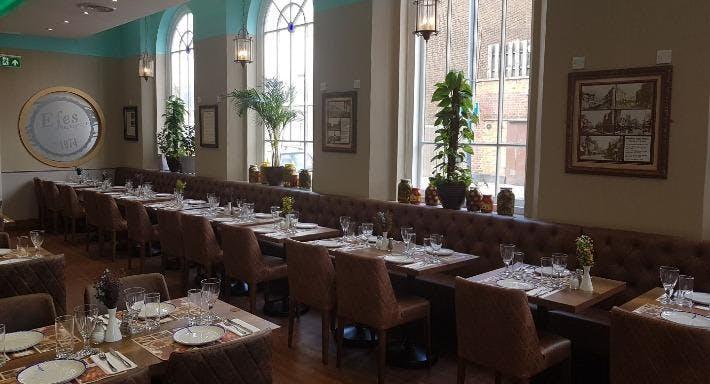 Efes Restaurant - Dartford London image 2