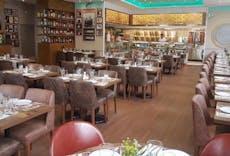 Efes Restaurant - Dartford