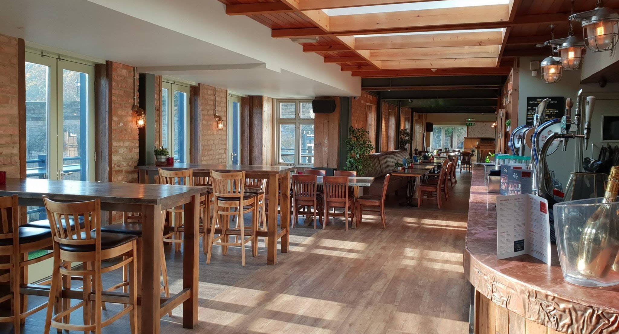 The Boat Club Durham image 3