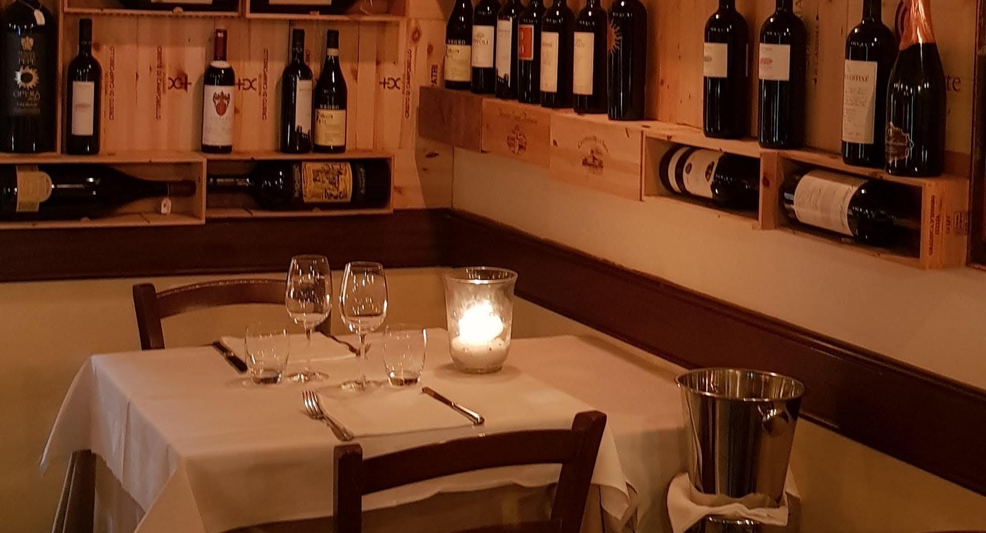 Contrario Vineria Con Cucina Roma image 1
