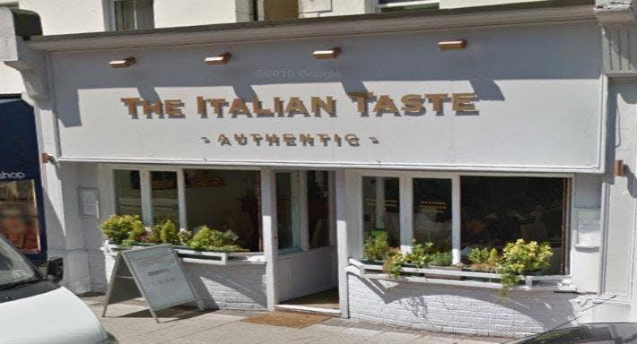 The Italian Taste
