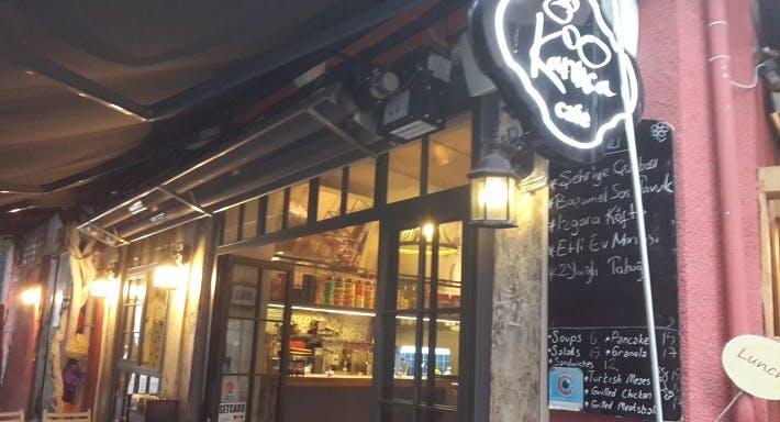 Karaköy Karınca Cafe & Restaurant İstanbul image 7