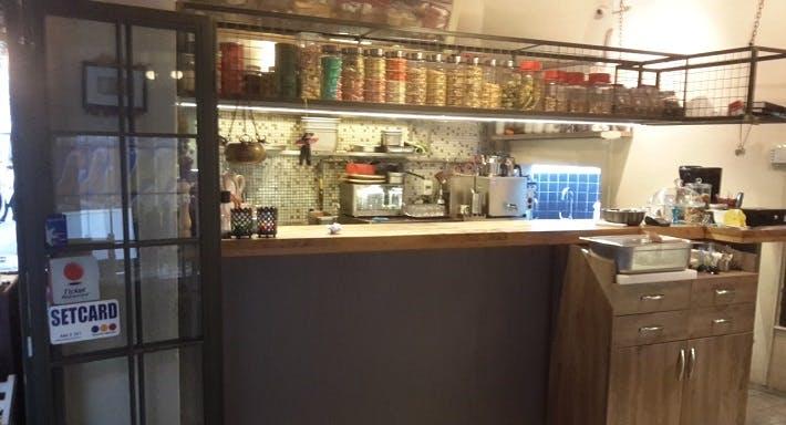 Karaköy Karınca Cafe & Restaurant İstanbul image 6
