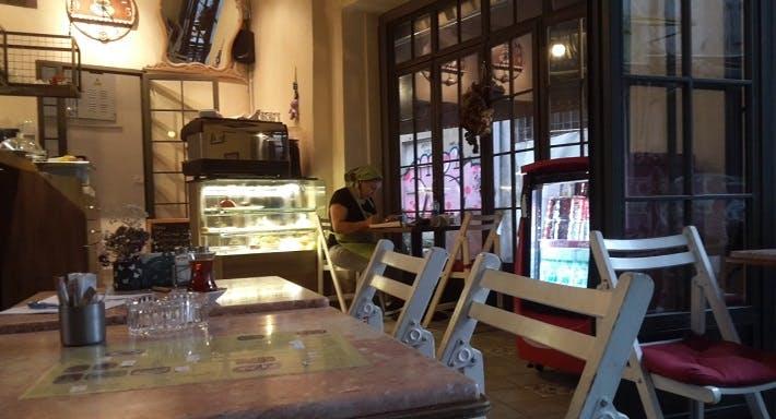 Karaköy Karınca Cafe & Restaurant İstanbul image 5
