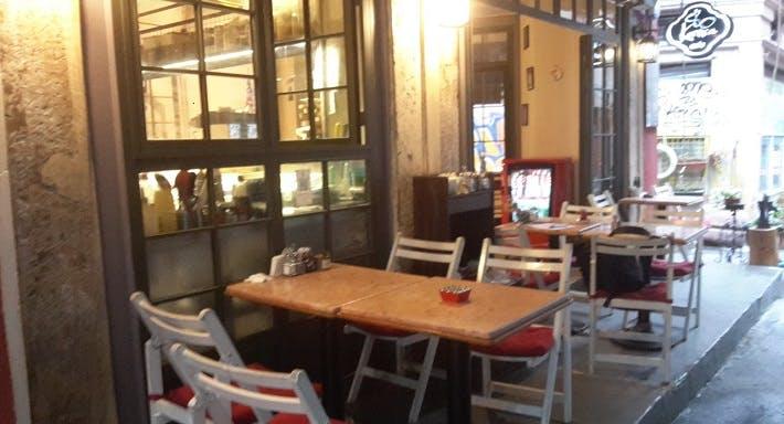 Karaköy Karınca Cafe & Restaurant İstanbul image 3