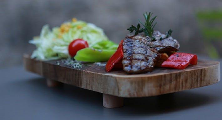 Karaköy Karınca Cafe & Restaurant