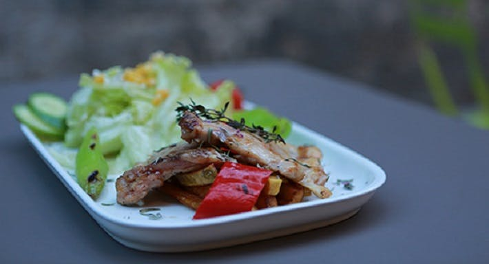 Karaköy Karınca Cafe & Restaurant İstanbul image 4