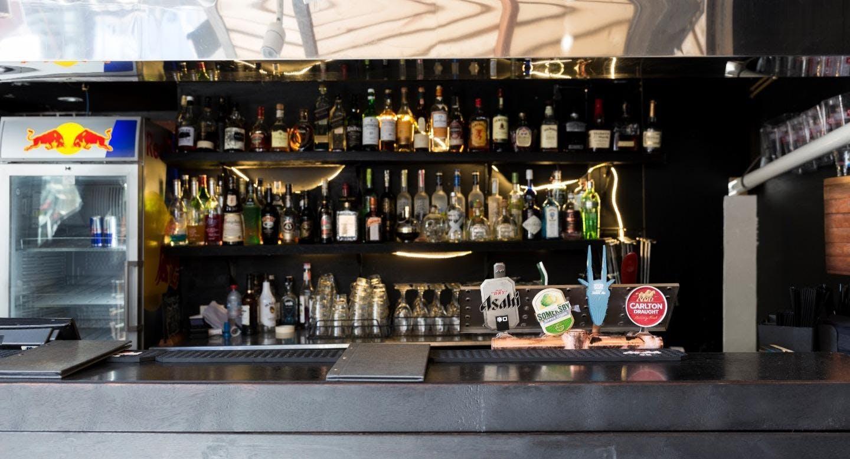 Red Hummingbird Rooftop Bar Melbourne image 3