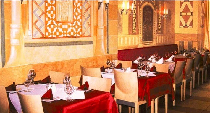 L'Emir Frankfurt image 1
