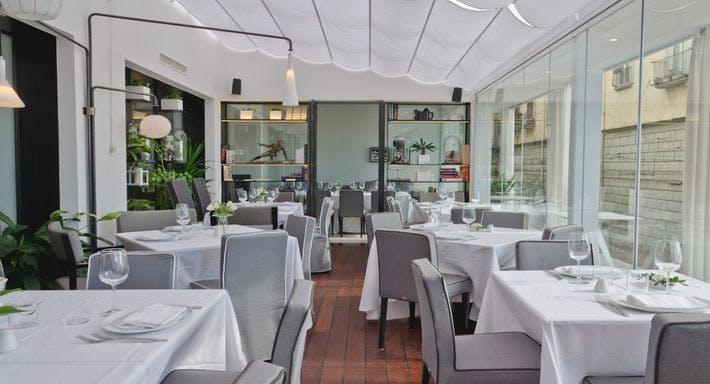 Prenota Terrazza Calabritto a Napoli. Gratis e in 3 click