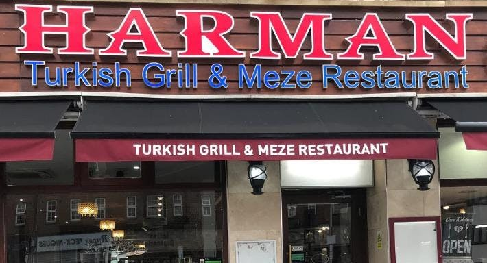 Harman Restaurant London image 3