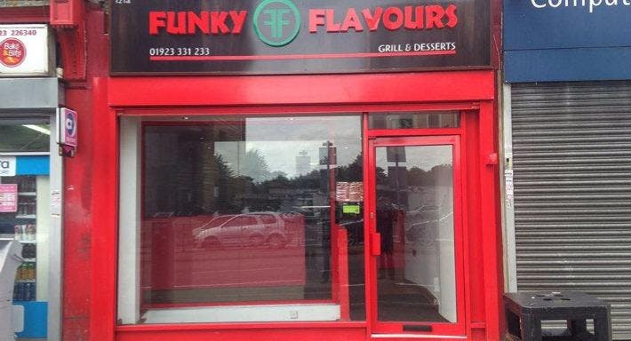 Funky Flavours