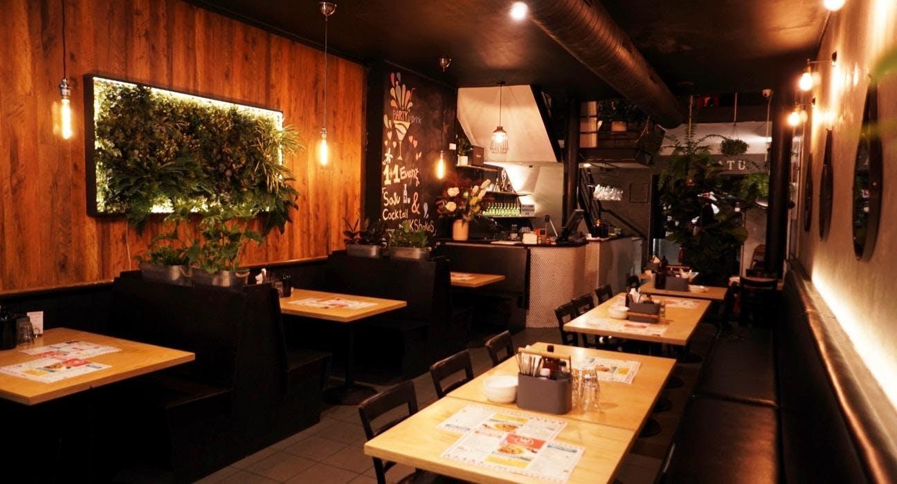 Hwatu ₩10,000 Korean Fried Chicken Bar & Cafe Melbourne image 1