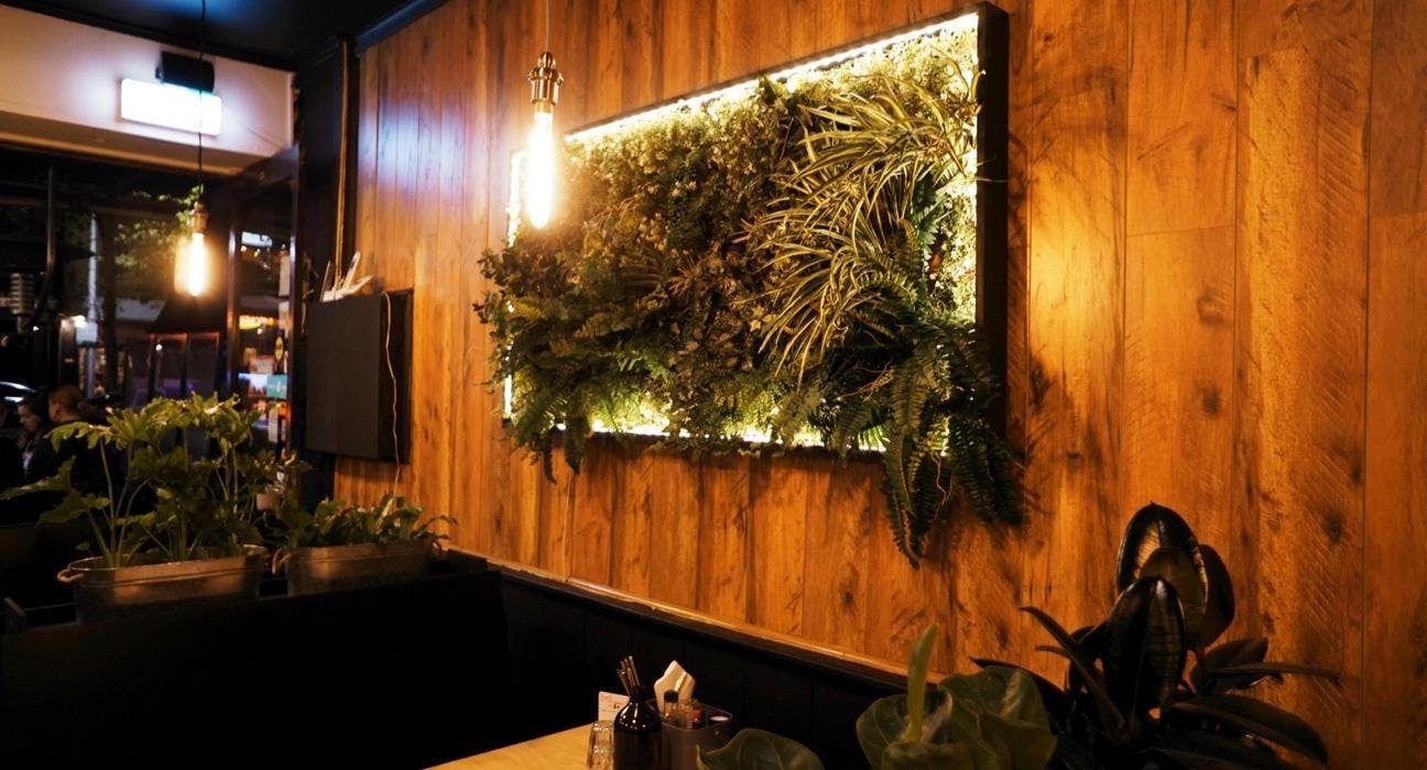 Hwatu ₩10,000 Korean Fried Chicken Bar & Cafe Melbourne image 3