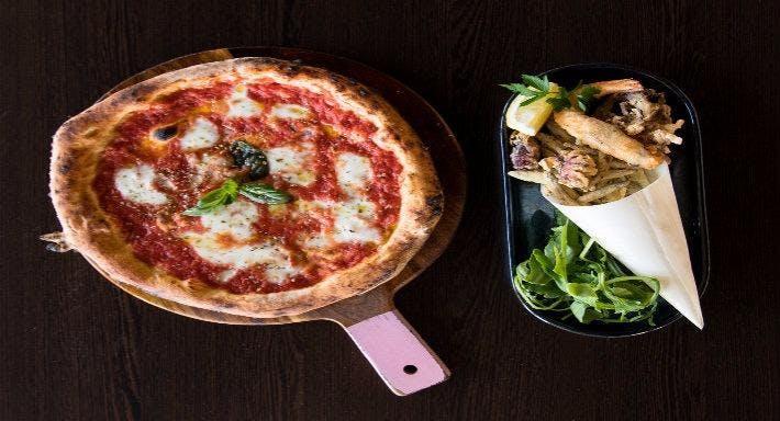 Maruzzella Ristorante Pizzeria Perth image 10