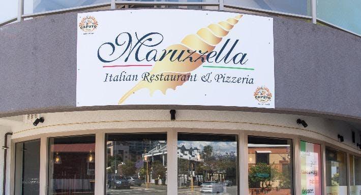 Maruzzella Ristorante Pizzeria