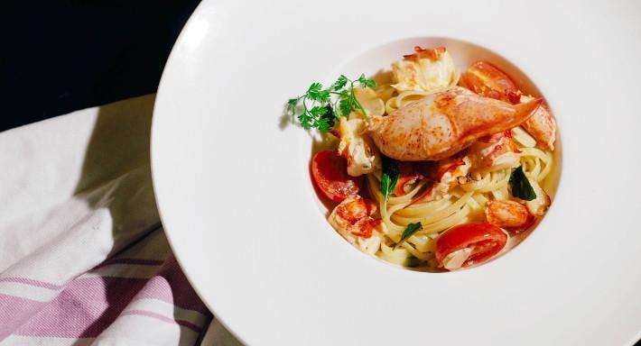 Holy Crab Bar & Restaurant Hong Kong image 8