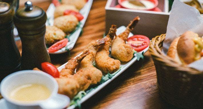 Holy Crab Bar & Restaurant Hong Kong image 13
