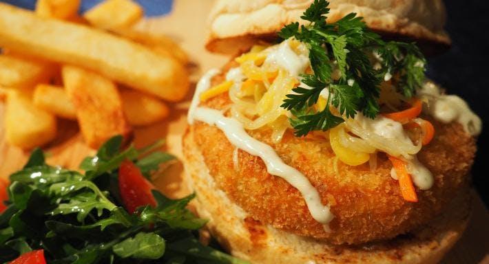 Holy Crab Bar & Restaurant Hong Kong image 9