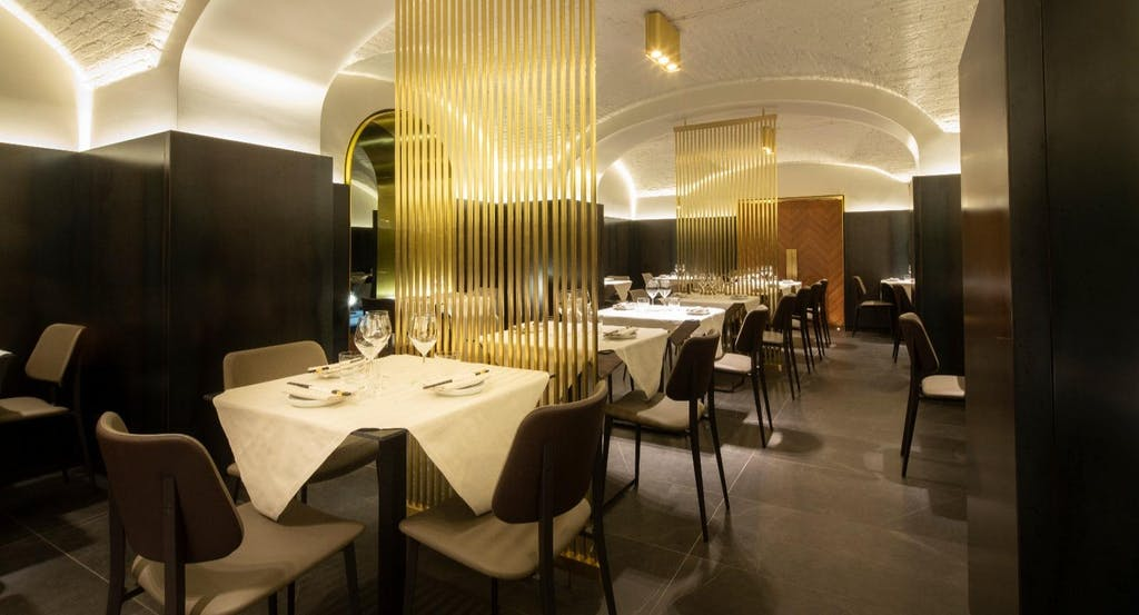 L'interno di Bund Taste of China, migliore ristorante Firenze - Fonte: Quandoo