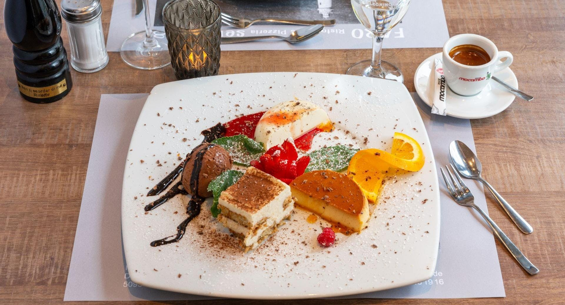 Faro Italienisches Restaurant