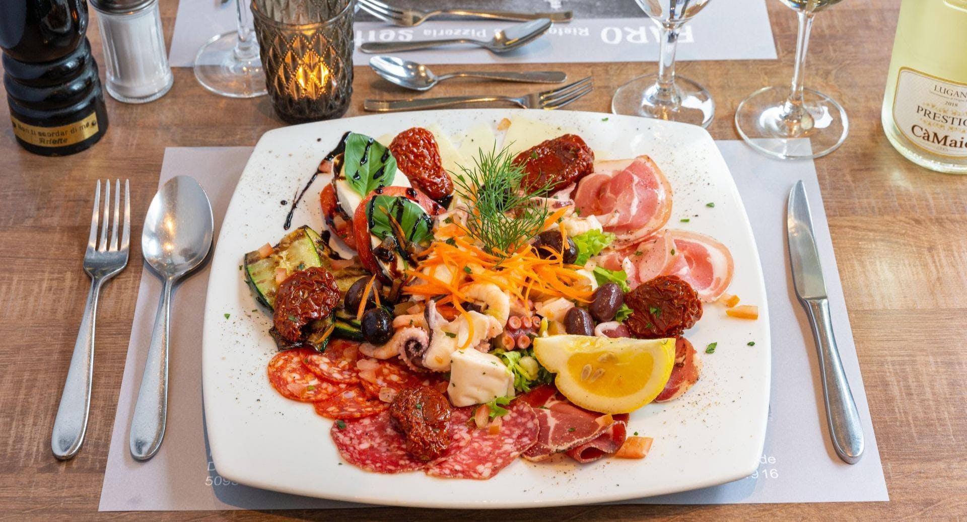 Faro Italienisches Restaurant Cologne image 2