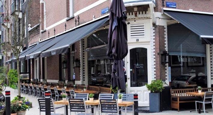 Valerius Eten en Drinken Amsterdam image 1