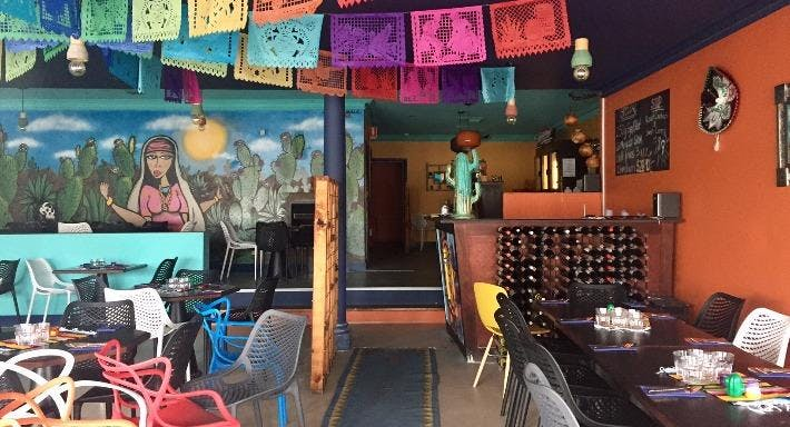 Blue Cactus Mexican Diner