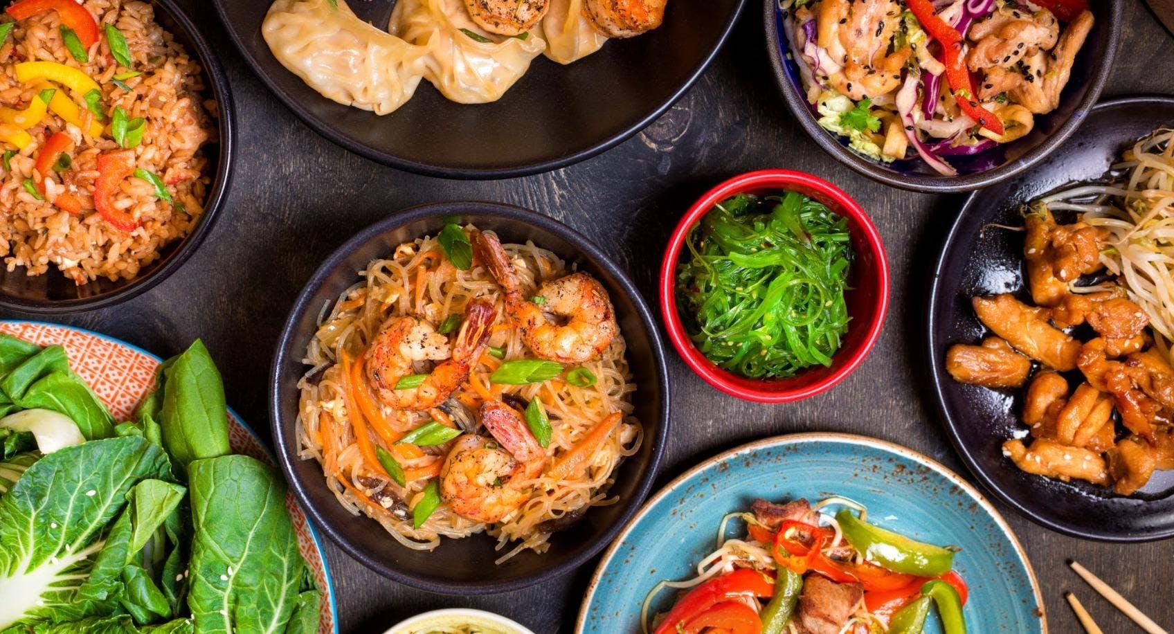 Nhat Long Restaurant